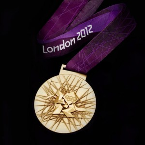 Alan Campbell Olympic Rower - Bronze Medal