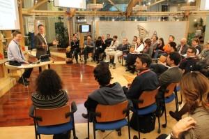 UniCredit Coaching Event