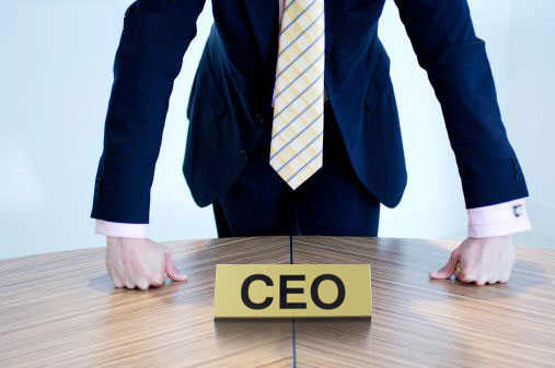 FT Non-Executive Directors Club - Can you say no to the CEO