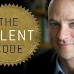 The Talent Code Daniel Coyle