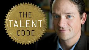 The Talent Code Daniel Coyle