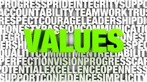 Coaching Values