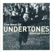 teenage kicks undertones