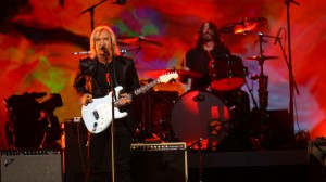 Joe Walsh, Dave Grohl, Gary Clark Jr.