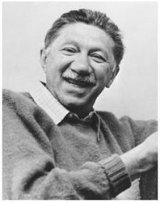 abraham maslow picture