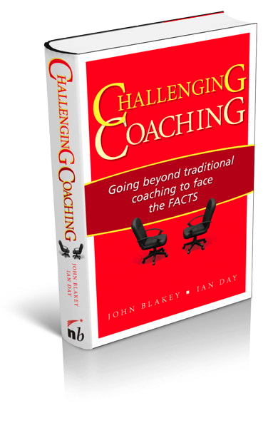 Coaching and Leadership book - Click to Buy Now on Amazon