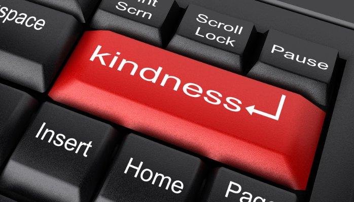 kindness leadership